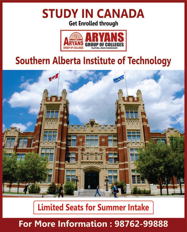Southern Alberta Institute of Technology