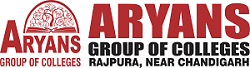 aryans group of college