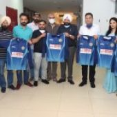 """T20 Avengers Cup"" open cricket tournament launched by Punjab Secretariat Cricket Club & Aryans"