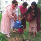 World Nature Conservation Day Celebrated at Aryans